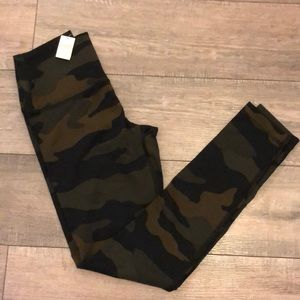Army Yoga/Workout Pants